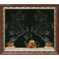 Чайная фантазия-балет 1 (20713)