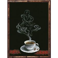 Кофейная Фантазия - Дева (30813)