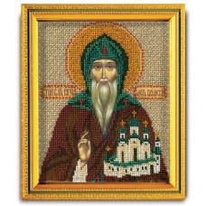 Набор для вышивания бисером Св. Великий Князь Олег (В-322)