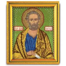 Набор для вышивания бисером Св. Апостол Петр (В-332)