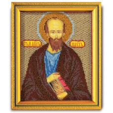 Набор для вышивания бисером Св. Апостол Павел (В-333)