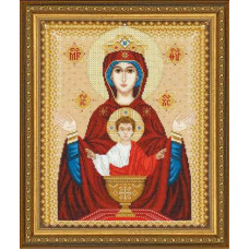 Набор для вышивания крестом Риолис Неупиваемая чаша (1529)