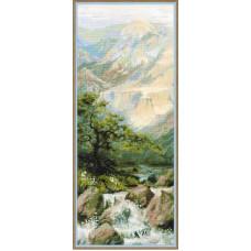 Горная река (1543)