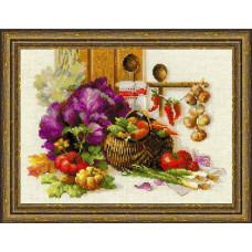 Богатый урожай (1544)*