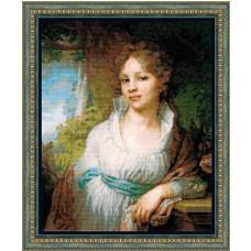 Портрет М.И.Лопухиной (100/048)