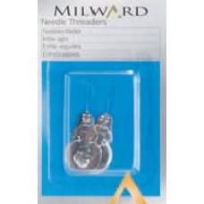 Нитковдеватель Milward, 2 шт. (2511102)