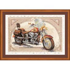 Harley Davidson (РТ-0032)*