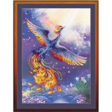 Птица счастья (РТ-0034)