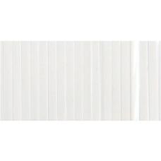 Виниловый (пластиковый) шнур, 2,3 мм , белый (RMS10 01)