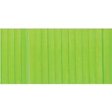 Виниловый (пластиковый) шнур, 2,3 мм , зеленое яблоко (RMS10 44)