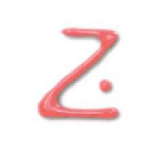 Универсальная краска-контур Fashion Dimensional Paint Plaid, неон ярко-розовый (FF 25453)