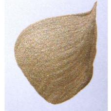 Акриловая краска-металлик FolkArt, сахара золотая (SM 577)