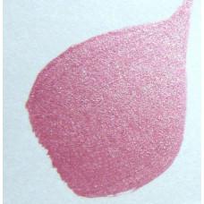 Акриловая краска-металлик FolkArt, роза (SM 652)