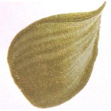Акриловая краска-металлик FolkArt, оливин (SM 671)