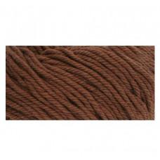 Пряжа Creme de la Creme Yarn, Fudge Brown (149 331)