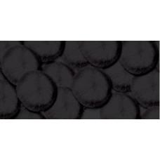 Помпоны Черные, 5 мм, 40 шт (10549 90)