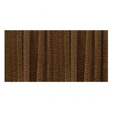 Меховая проволока, 25 шт, 30 см х 3мм, коричневый (10421 50)