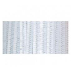 Меховая проволока, 25 шт, 30 см х 6мм, белый (10423 10)