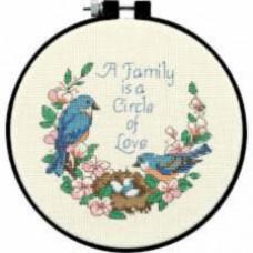 Семейное гнездышко (72900)