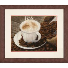 Ароматный кофе (СЖ-040)