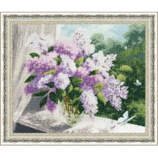 Сиреневая весна (ЛЦ-054)