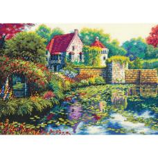 Английский замок (70-35326)