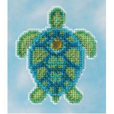 Набор MillHill, Морская черепаха (MH181611)