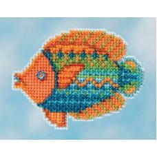Красивая рыба (MH181613)