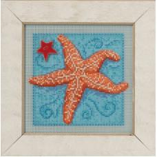Набор MillHill, Морская звезда (MH141615)