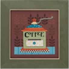 Кофемолка (DM301612)