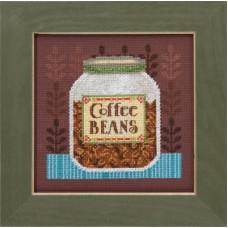 Кофейные зерна (DM301616)
