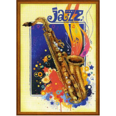 Джаз (РТ-0041)