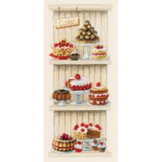 Вкуснейшие торты (V0150672)