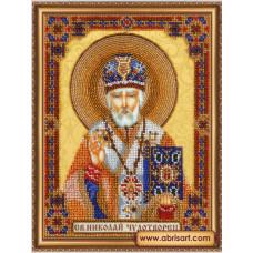 Домашний иконостас Николай Чудотворец (AB-293)