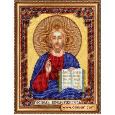 Домашний иконостас Господь Вседержитель (AB-295)