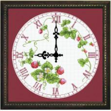 Набор для вышивания крестиком Чарівна мить Сладкое время (М-214)