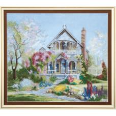 Цветущий сад (РК-066 )