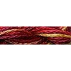 Нитки Caron Collection Waterlilies, Hot Peppers (CWL277)