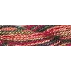 Нитки Caron Collection Waterlilies, Forest Fire (CWL120)
