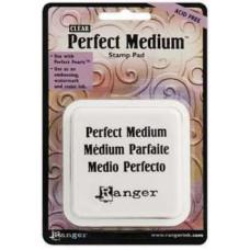Чернила для эмбоссинга Perfect Medium Stamp, прозрачные (16205-NB)