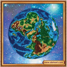 Планета Земля (AB-358)