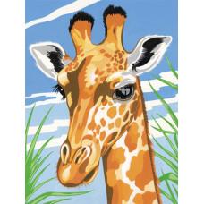 Жираф (PPNJ 63)