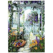 Садовые ворота (13692)