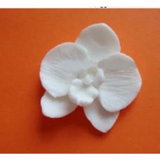 Силиконовый молд Орхидея 2 (605)