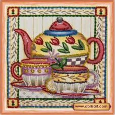 Чай вдвоем (AM-089)
