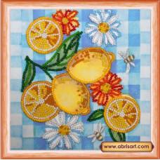 Летние лимоны (AM-119)