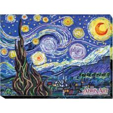 Звездная ночь (AB-397)