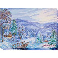 Зимнее утро (AB-401)