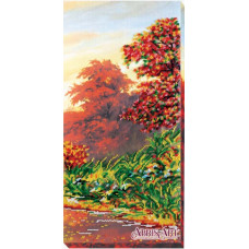 Осенние зарисовки-3 (AB-414)