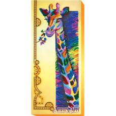 Радужный жираф (AB-438)